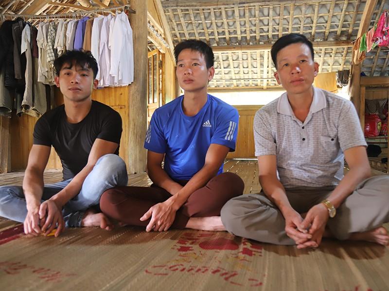 Đề nghị Ủy ban Tư pháp giám sát kỳ án giết người Tuyên Quang - ảnh 1