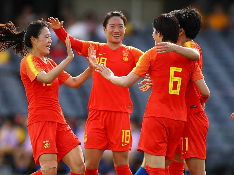 Hàn Quốc, Trung Quốc mệt mỏi với hai trận play off 'trốn dịch' - ảnh 1