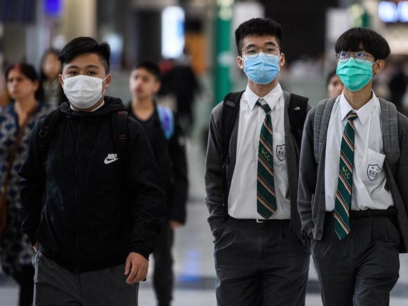 Dịch COVID-19: Phụ huynh châu Á khổ sở vì trường đóng cửa - ảnh 1