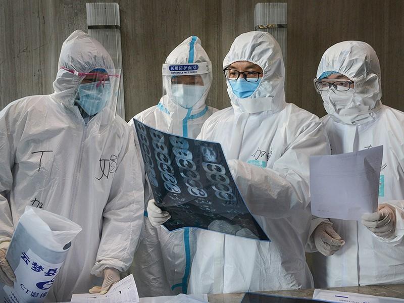 Thế giới ứng phó nguy cơ đại dịch toàn cầu COVID-19 - ảnh 1