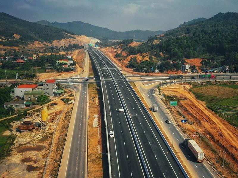 Một dự án cao tốc Bắc-Nam không có nhà đầu tư trúng tuyển - ảnh 1