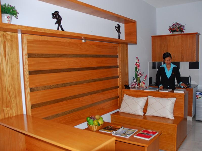 Căn hộ 25 m2: Hệ lụy khó lường - ảnh 1