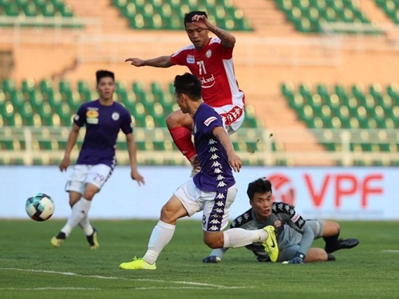 V-League khai mạc, Thái Lan dừng Thai-League - ảnh 1