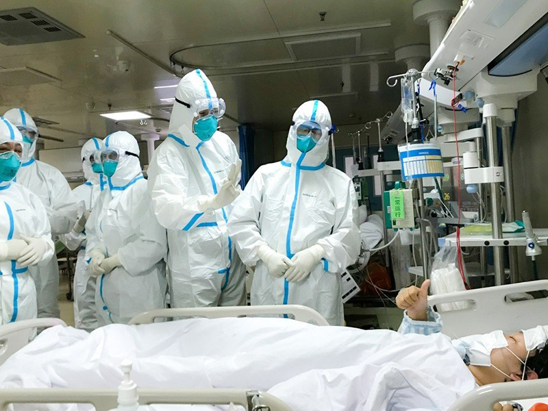 COVID-19: Bài học từ các bác sĩ tử vong ở Vũ Hán - ảnh 1