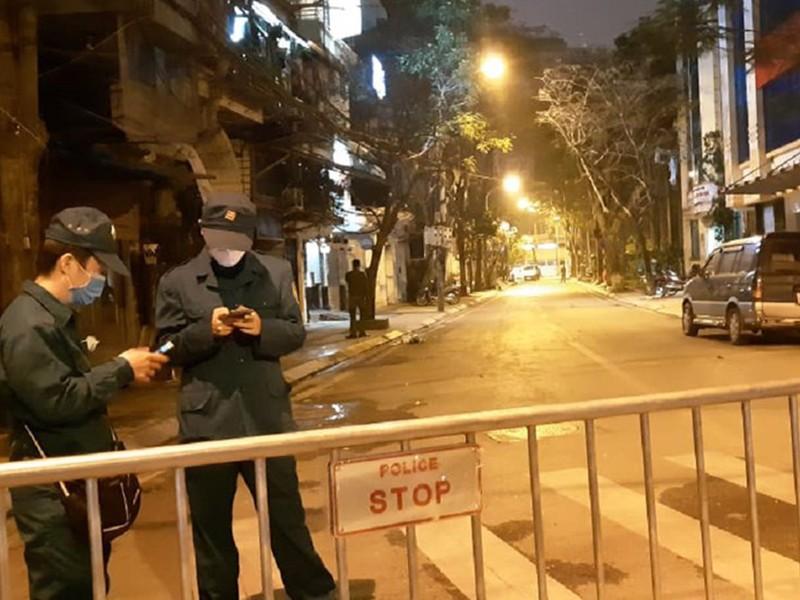 Việt Nam đủ nguồn lực, kinh nghiệm kiểm soát dịch bệnh - ảnh 1