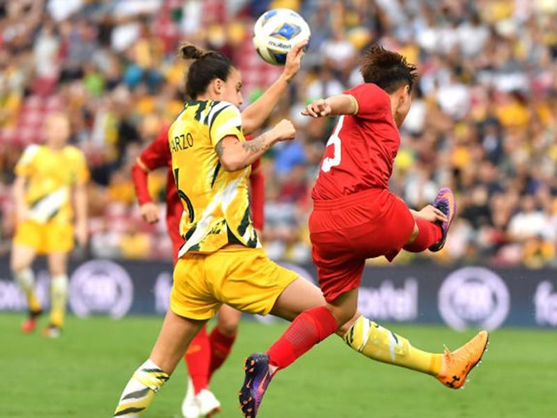 Cầu thủ Việt Nam muốn gây bất ngờ cho Úc - ảnh 2