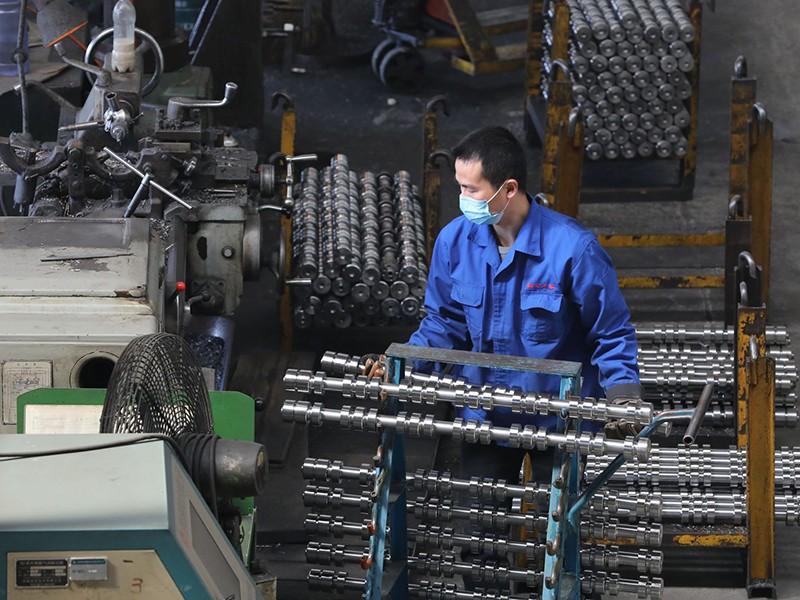 Báo Trung Quốc: Nhiều nhà máy 'giả vờ phục hồi' sau dịch - ảnh 1