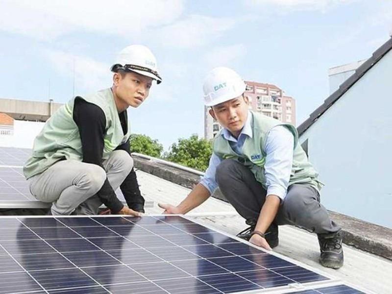 Cách ứng phó tiền điện tăng cao mùa nắng nóng - ảnh 1