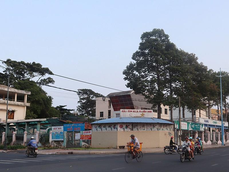 Bí thư Bà Rịa-Vũng Tàu: 'Cấm đầu cơ đất công để kiếm lợi' - ảnh 1