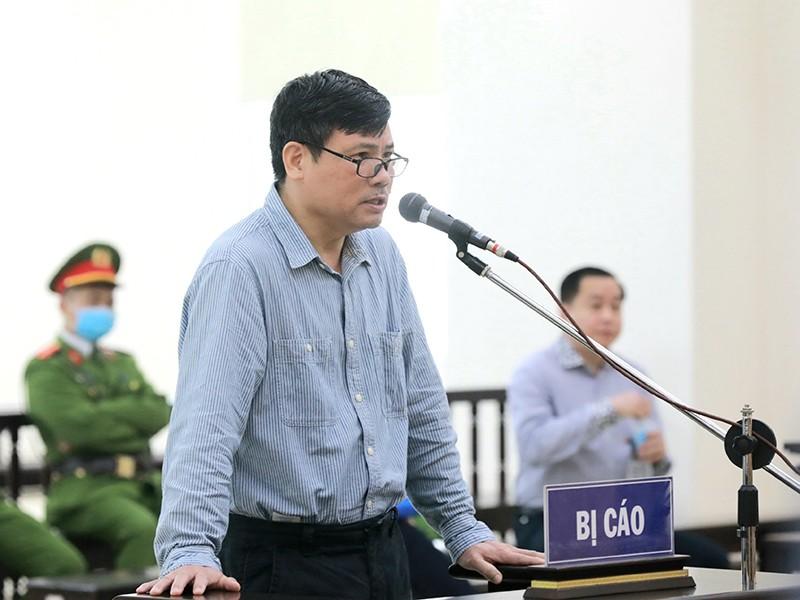 Cựu nhà báo Trương Duy Nhất bị phạt 10 năm tù - ảnh 1
