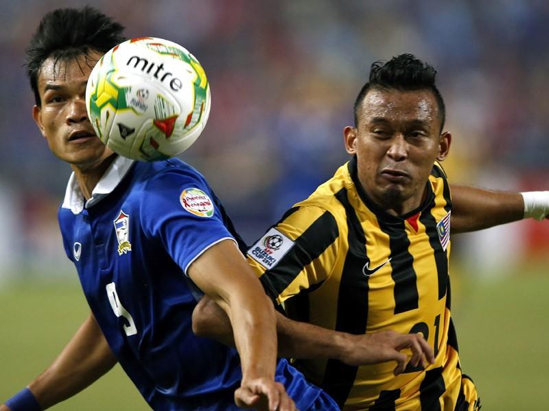 Các đội Đông Nam Á làm gì khi hoãn vòng loại World Cup? - ảnh 1