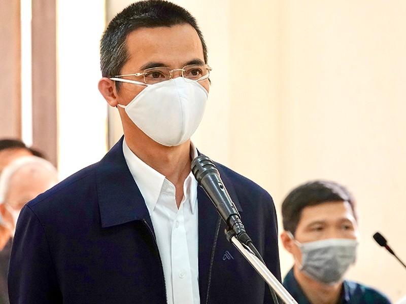 Lý do cựu chánh Thanh tra Bộ TT&TT thoát án tù - ảnh 1