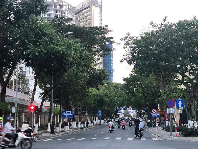 Giải thích giá đất thương mại ở Đà Nẵng giảm 5% - ảnh 2