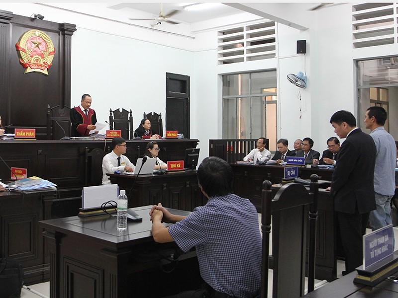 Dùng vụ án ông Trần Vũ Hải trốn thuế để khuyến cáo dân - ảnh 1