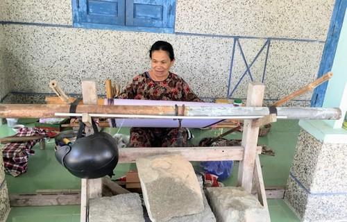 Nhịp sống ở thôn Văn Lâm 3 sau những ngày cách ly - ảnh 3