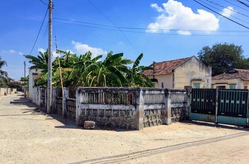 Nhịp sống ở thôn Văn Lâm 3 sau những ngày cách ly - ảnh 1