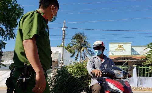 Nhịp sống ở thôn Văn Lâm 3 sau những ngày cách ly - ảnh 10