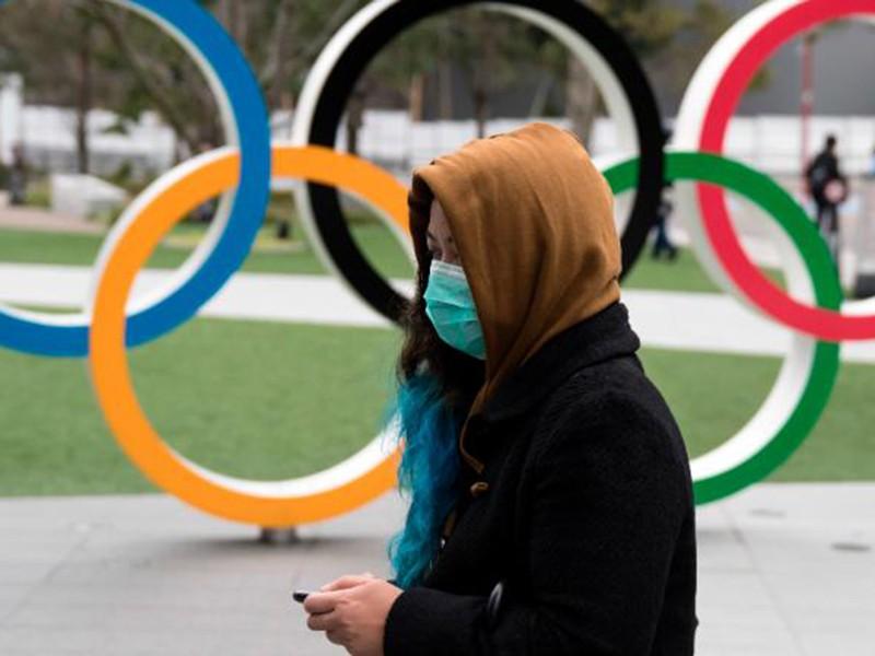 IOC gánh chịu áp lực hoãn Olympic - ảnh 1