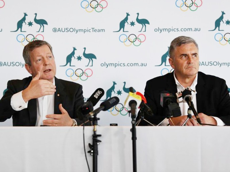 Chắc chắn Olympic Tokyo 2020 sẽ dời sang 2021 - ảnh 1