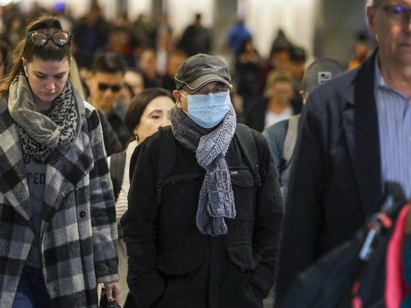 Mỹ: Bệnh kỳ thị, bài ngoại nguy hiểm hơn dịch COVID-19 - ảnh 1