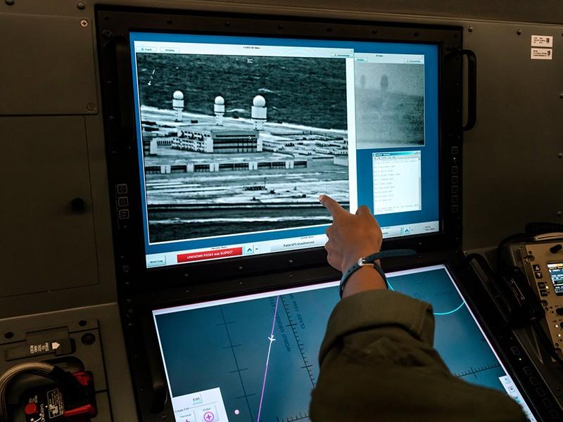 Giữa dịch COVID-19, Trung Quốc xây trạm trái phép ở biển Đông - ảnh 2