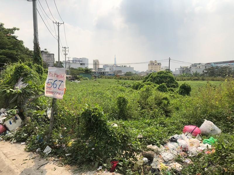 Xử lý 2 vấn đề của dự án nhà ở Nhà máy thuốc lá Sài Gòn - ảnh 1