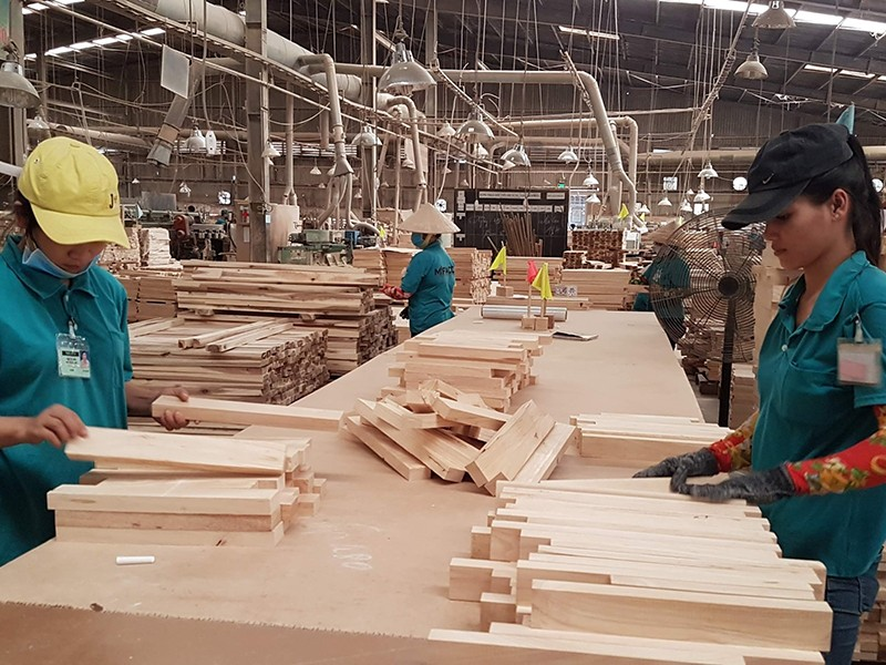 Thủy sản, gỗ gồng mình ứng phó với khách Mỹ, EU hủy đơn hàng - ảnh 1