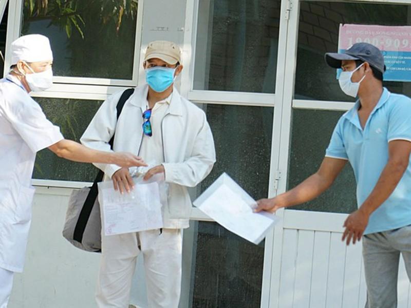 Việt Nam bước sang giai đoạn 3 chống dịch COVID-19 - ảnh 2
