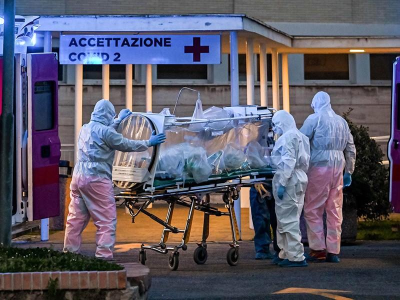 COVID-19: Lý do Ý vẫn tăng ca nhiễm, tử vong - ảnh 1
