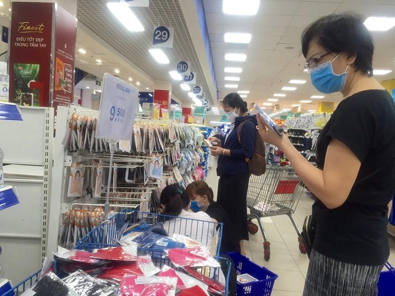 Phương Tây đeo khẩu trang và cơ hội của doanh nghiệp Việt - ảnh 2