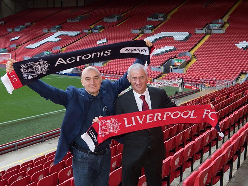 Xin trợ cấp để trả lương, đội Liverpool bị lên án - ảnh 1