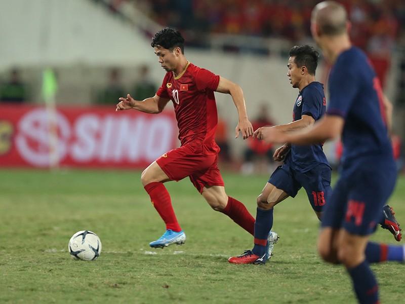 Thái Lan có bỏ AFF Cup khi mất ngôi King ASEAN? - ảnh 1