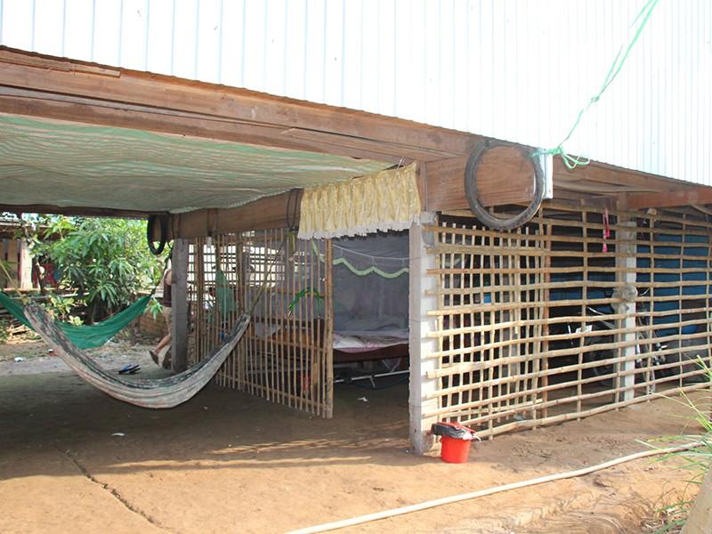 Cảnh báo sụt lún ở ĐBSCL: Khó thay đổi tập quán an cư - ảnh 2