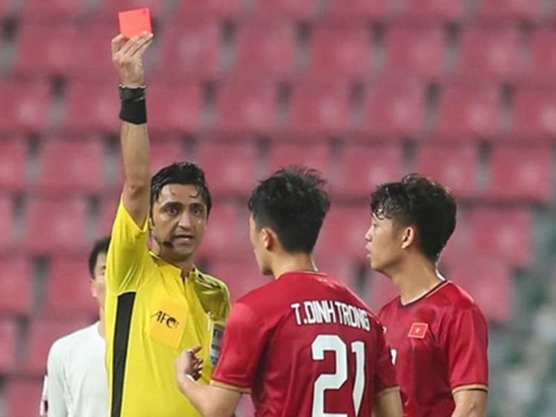 Thái Lan luôn biết trước án phạt bóng đá Việt Nam? - ảnh 1