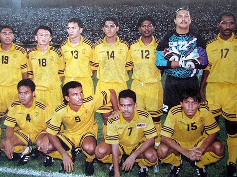 Cựu tuyển thủ Malaysia được thế giới vinh danh - ảnh 1