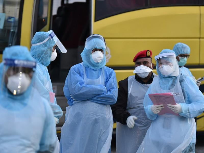 Toàn cảnh dịch ở quốc gia nhiều ca nhiễm nhất Đông Nam Á - ảnh 1