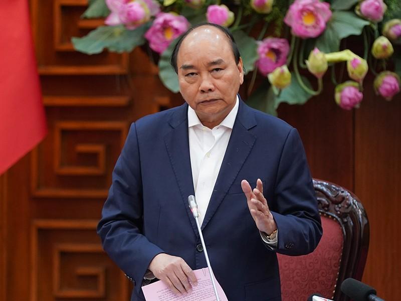 Thủ tướng: Tập trung phát triển thiết bị y tế chống dịch - ảnh 1