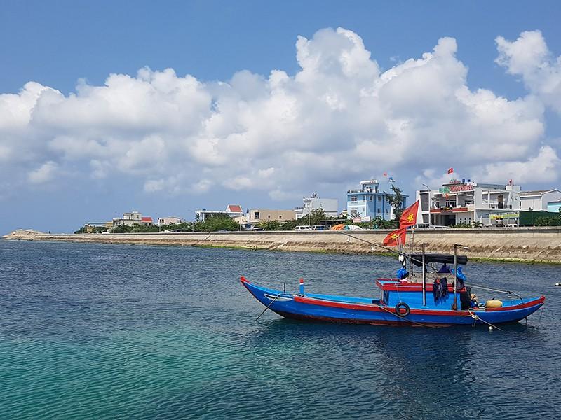 Biển Đông: Lý do ý đồ xấu của Trung Quốc thất bại - ảnh 1