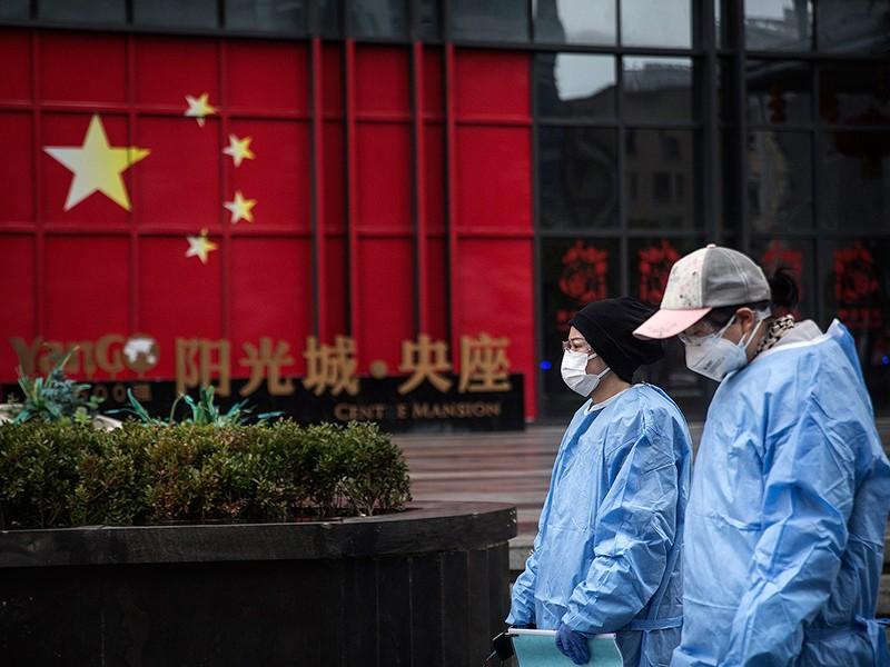 Phương Tây lo Trung Quốc lợi dụng COVID-19 tăng quyền lực - ảnh 1