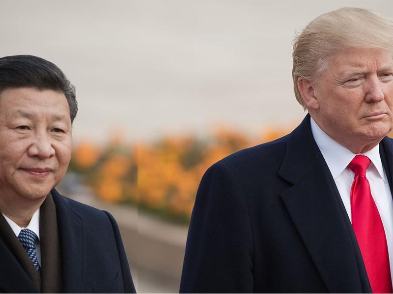 Đối đầu công nghệ Mỹ - Trung Quốc: Ai đang thắng? - ảnh 1