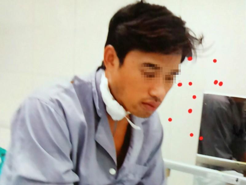 Phục hồi điều tra vụ Đường 'nhuệ' đánh người ở trụ sở công an - ảnh 1