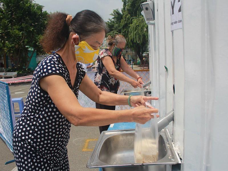 ATM gạo: Những lan tỏa thiết thực - ảnh 1