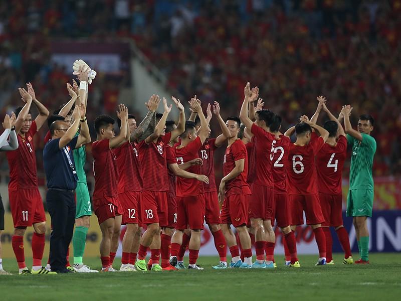 Ông Park gặp trắc trở nếu dời vòng loại World Cup - ảnh 1