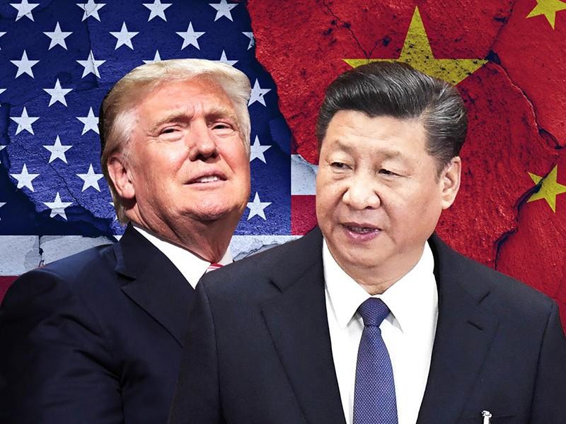 Phương Tây, Trung Quốc căng thẳng vì nguồn gốc dịch COVID-19 - ảnh 1