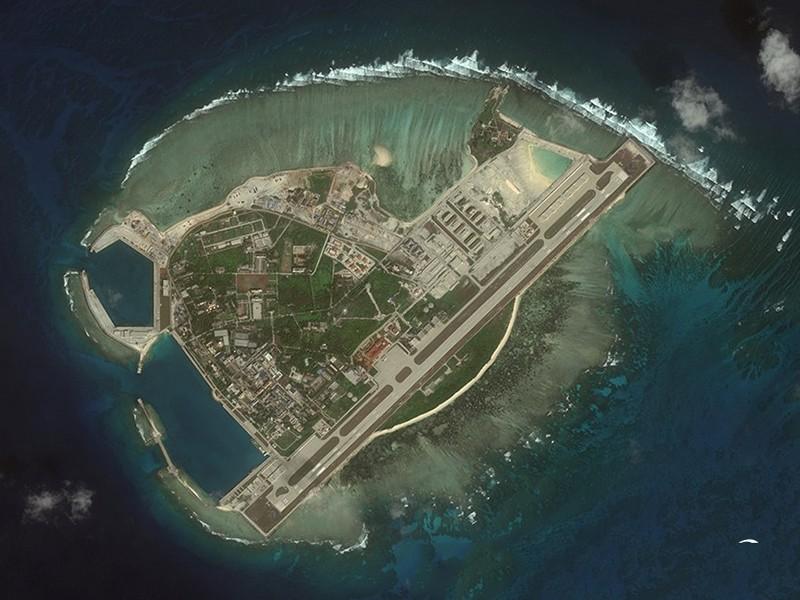 Trung Quốc sẽ trắng tay vì muốn độc chiếm biển Đông - ảnh 1
