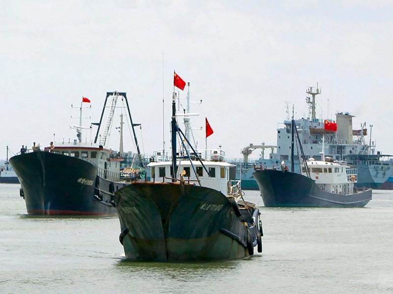 Biển Đông: Các nước chống âm mưu bá quyền của Trung Quốc - ảnh 2