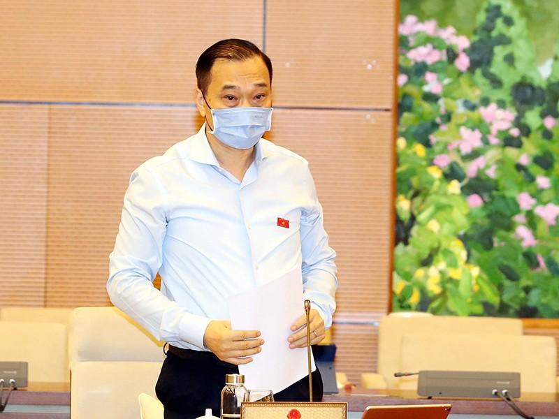 Nhà nước chia sẻ rủi ro dự án đối tác công tư - ảnh 1