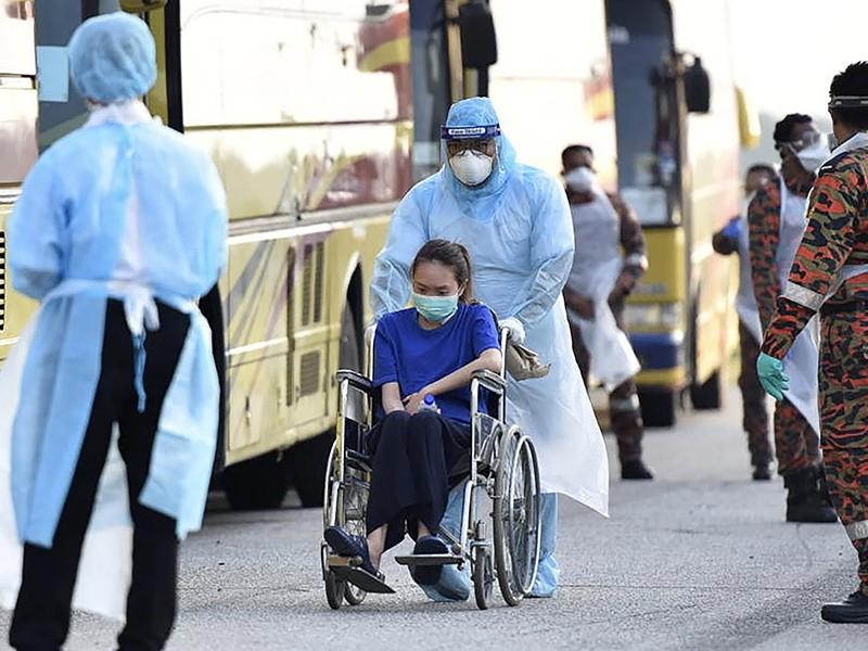 COVID-19: Đông Nam Á có nguy cơ thành ổ dịch của thế giới - ảnh 1