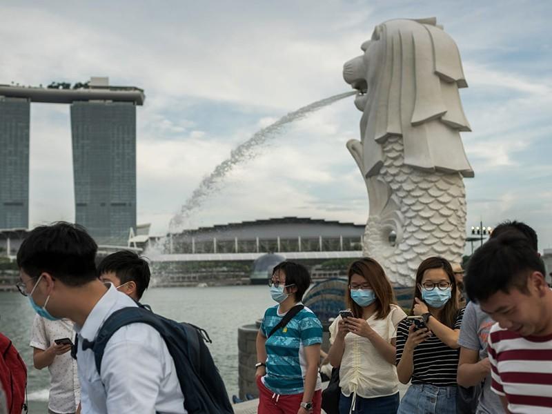 Sai lầm biến Singapore từ hình mẫu thành ổ dịch COVID-19 - ảnh 1