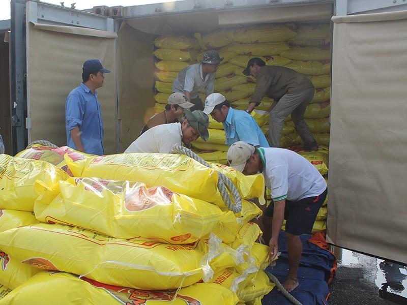 Tồn kho 2 triệu tấn gạo, cần cho xuất khẩu bình thường - ảnh 1